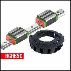 Hiwin Linear Bearing Block HGH65 C
