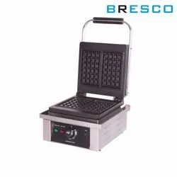Bresco Rectangle Waffle Maker 1 Thick