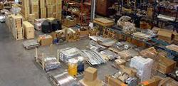 Commercial Generators Spare Parts