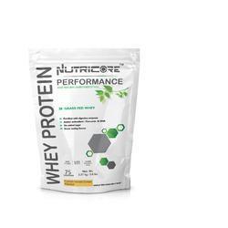 Whey Protein Blend Vanilla Cream 2.27 kg