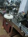 Alluminium Heat Foil Sealing Machine