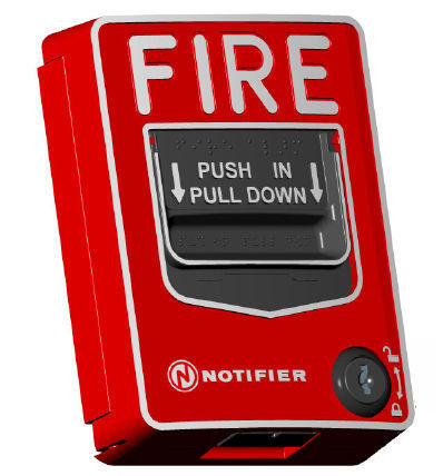 Fire Alarm Panels - Conventional Fire Alarm System Wholesale Trader