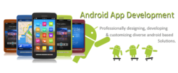 Mobile Apps Development For Android Phone