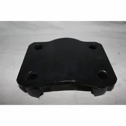 Bottom Plate Suitable For Hutch Trailer