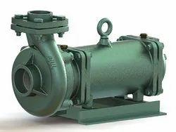 Electric Monoset Pump, Max Flow Rate: 2000 Lpm