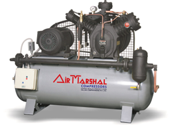 GC - 65T2D High Pressure Air Compressor