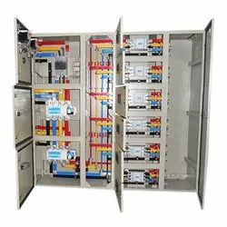 Three Phase Mild Steel Maintenance & Repair Services, For Distribution Board