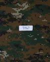 SSB BSF CRPF CISF Cobra ITBP Rapid Action Force Fabric
