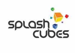 Splash Cubes Branding Design