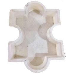 Interlocking Paver Mould