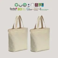 Oeko Tex Certified Cotton Tote Bag