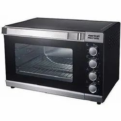 American Micronic AMI-OTG-46LDx 46 Litre Oven Toaster Griller
