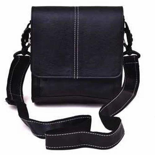 828ec9bd Men Pu Leather Crossbody Bag