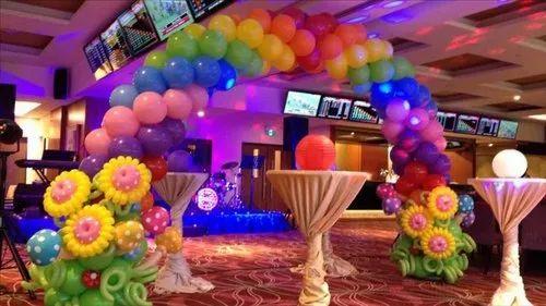 Theme Party Organizers