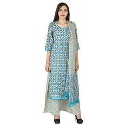 Aaditri Unstitched Salwar Suit