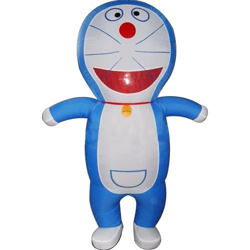 Doremon walking inflatable at rs 2500 piece central town doremon walking inflatable voltagebd Choice Image