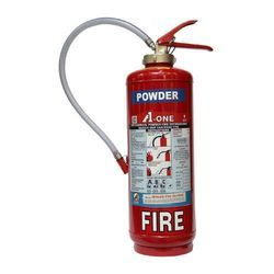BC Type (DCP) Fire Extinguisher-6 Kg