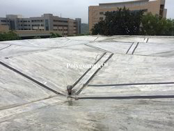 Single-Ply EPDM Roofing Membrane
