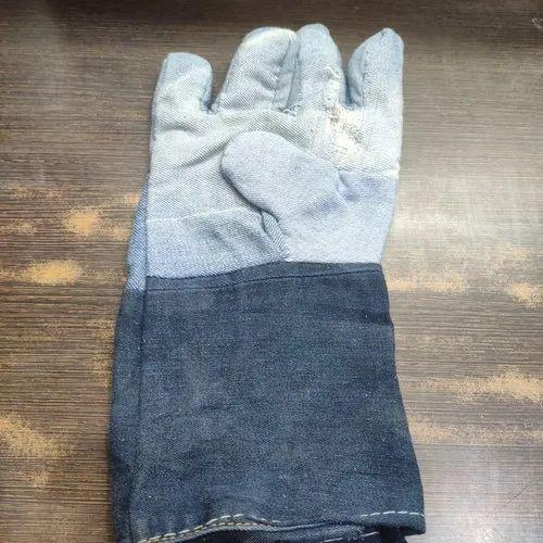 Jean Kambal Hand Gloves