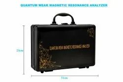 7G, Magnetic Body Analyzer Machine