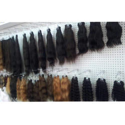 Human Bulk Hair