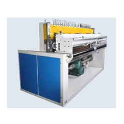 Welded Wire Mesh Machine at Best Price in India