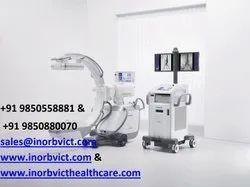 Siemens Cios Alpha C Arm Machine