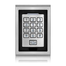 Pin Access Control System