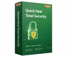Quick Heal Total Security 3 Pc 1 Year Latest ( Instant Email Delivery In 30 Minutes ) No Cd Only Key