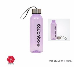 Sports Sipper Bottle Water-WBT-352-JB-065-400ML