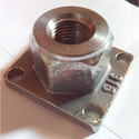 SLC Graded Casting 316 Nut