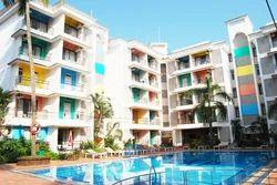 Hotel Rooms In Goa