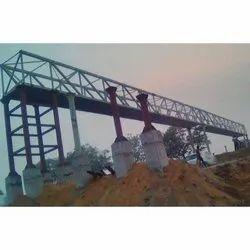 Foot Over Bridge Service