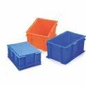 6 Litre Plastic Crates