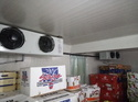 DRY FRUITS COLD STORAGE ROOM