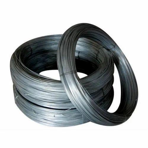 Galvanized Iron TATA Wiron Binding Wire, Quantity Per Pack: 20-30 kg