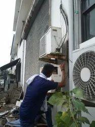 Best AC Installation in Vinay Nagar Faridabad, Capacity: 2 Tons