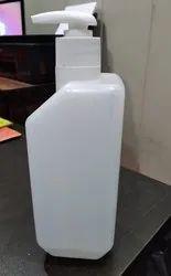 Empty 500Ml Plastic Bottle