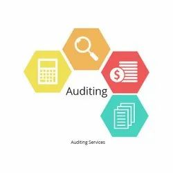 Consulting Firm One Time and Retainer Based Auditing Services
