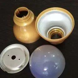 Ceramic LED Bulb Raw Material