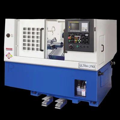 FANUC Ultra Lynx CNC Machine, 5 5/7 5, World Tech | ID