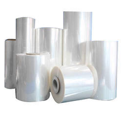 Polyolefin Shrink Packaging Film