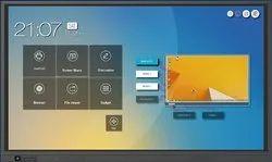 PeopleLink T86 Interactive Display