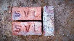Clay Mud Bricks