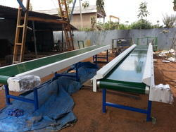 Assemble Belt Conveyor