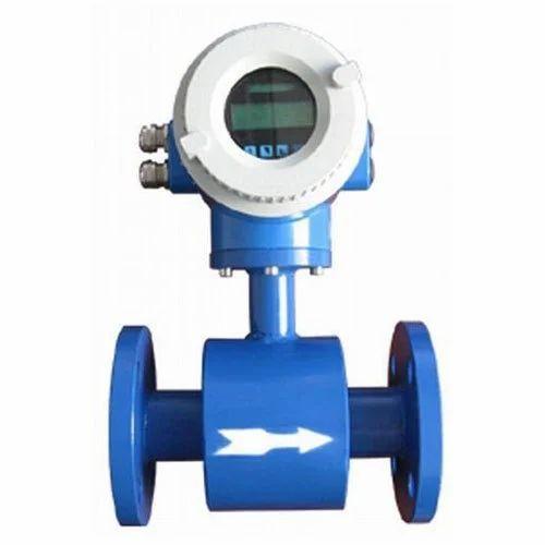 Flow Meter - Ultrasonic Flow Meter Manufacturer from Chennai