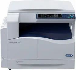 Multifunction Xerox Machines, Model Number: Wc5021, Memory Size: 128 Mb