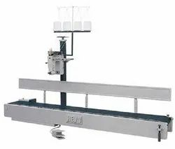 Revo Belt Conveyor Bag Sewing Machine