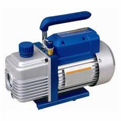 High Vacuum Pump Repair Services
