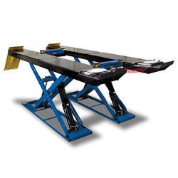 Alignment Scissors Lift